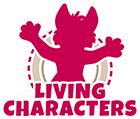 Living Characters